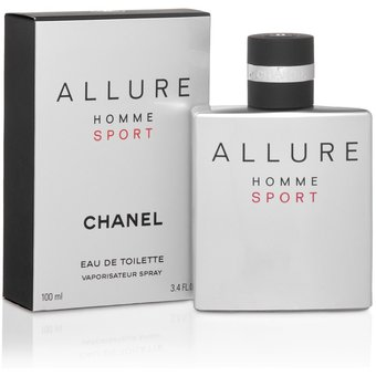 Chanel - Allure Homme Sport - Eau de toilette 100 ml