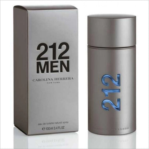 Carolina Herrera - 212 MEN NYC 100 ml