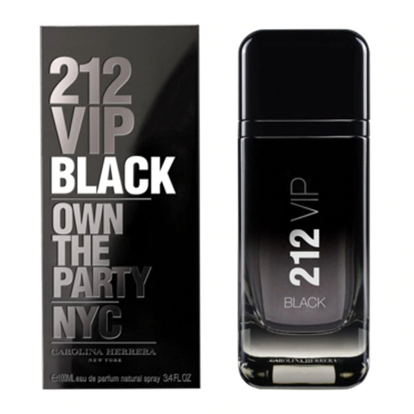 Carolina Herrera - 212 VIP Black 100 ml