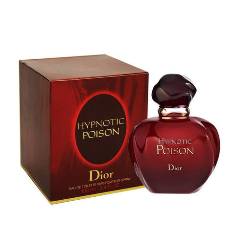 Dior - Hypnotic Poison 100 ml