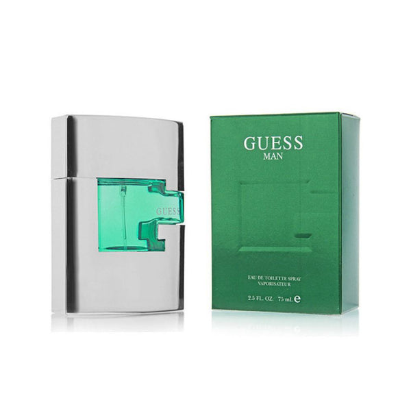 Guess - Guess Man - 75 ml