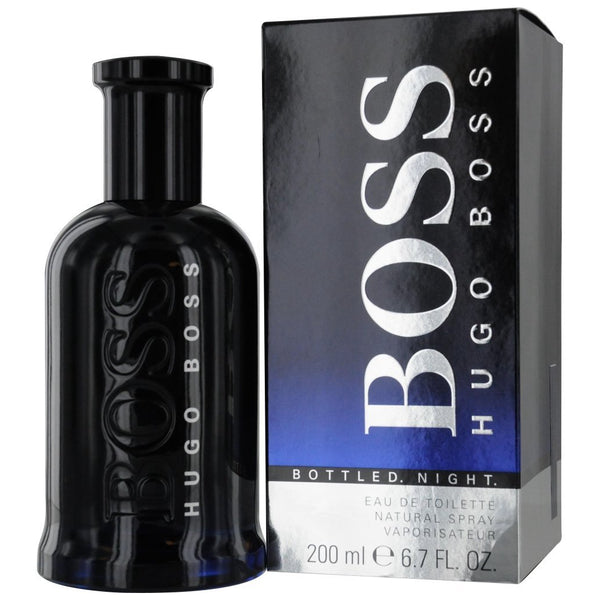 Hugo Boss - Boss Bottled Night 200 ml