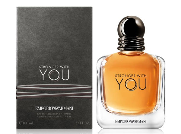 Emporio Armani - Stronger With You - 100 ml