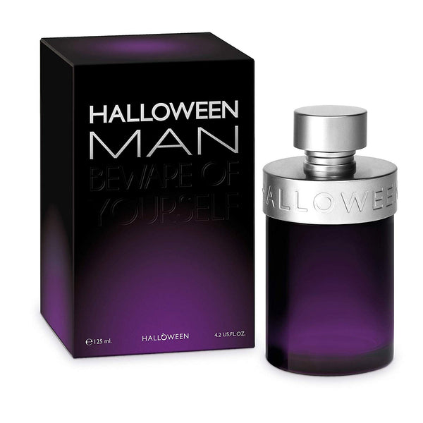 J. Del Pozo Halloween - Halloween Man 125 ml