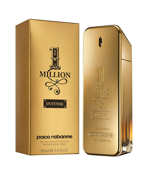 Paco Rabanne - One Million Intense 100 ml