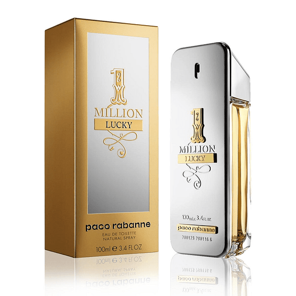 Paco Rabanne - One Million Lucky 100 ml