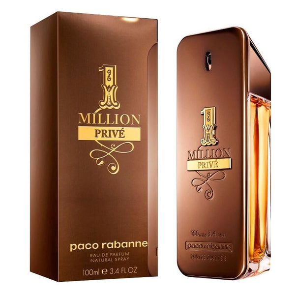 Paco Rabanne - One Million Prive 100 ml