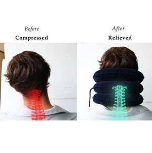Effective Neck Pain Remedy at Home