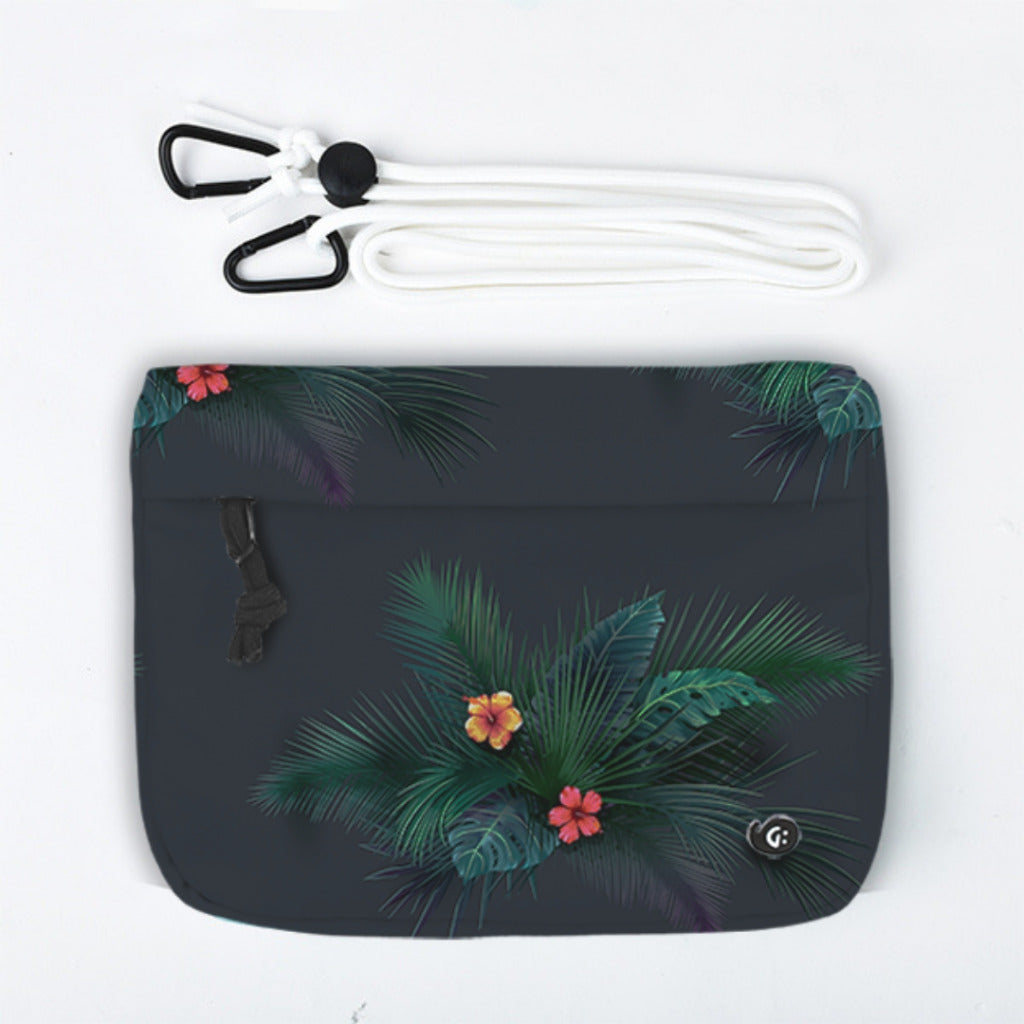 ADVENTURE Hawaii Leaves Multi-Purpose Bag