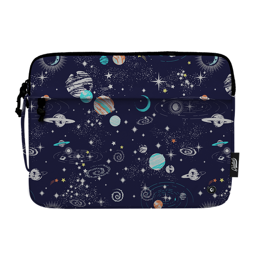 "13"" Macbook sleeve in ADVENTURE Space"