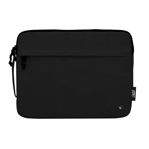 "13"" Macbook sleeve in MONO Black"