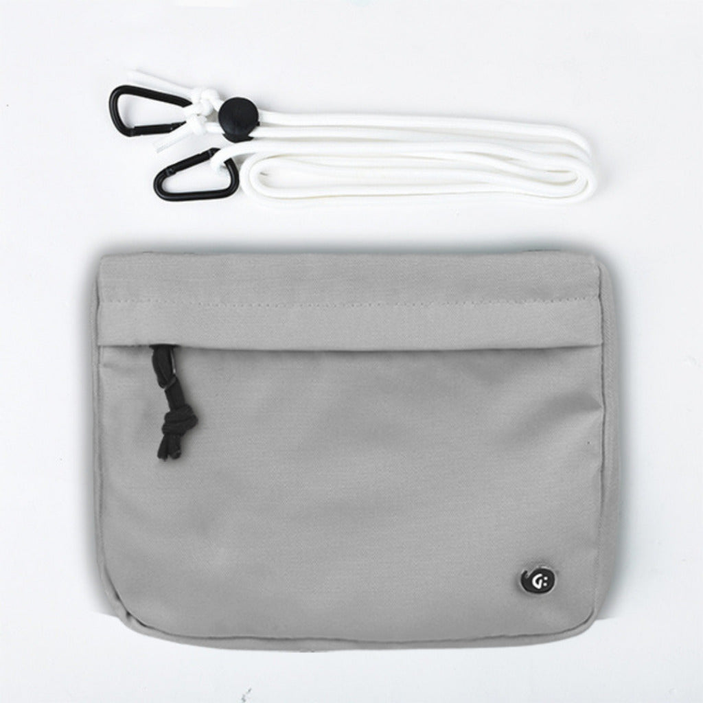 MONO Grey Multi-Purpose Bag