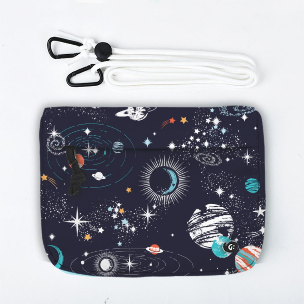 ADVENTURE Space Multi-Purpose Bag