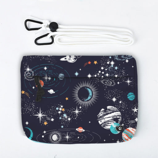 ADVENTURE Space Front Pocket