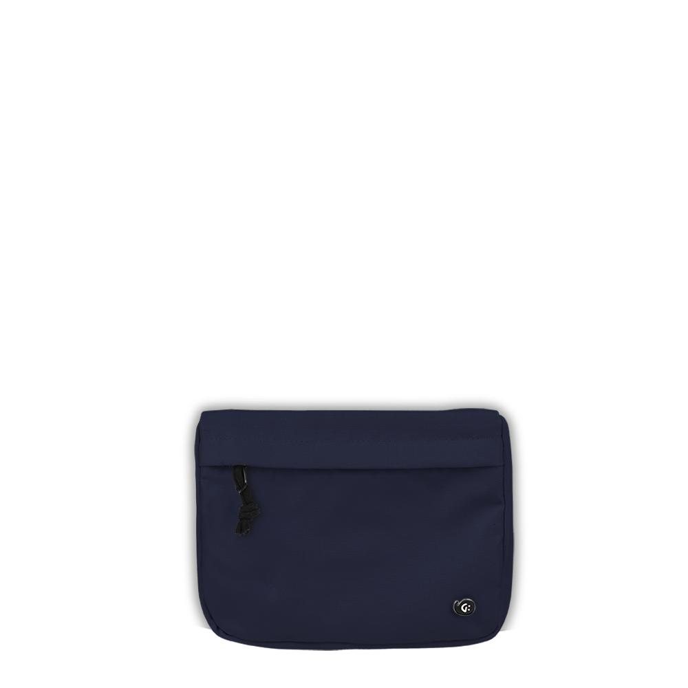 ADVENTURE Navy Blue Multi-Purpose Bag