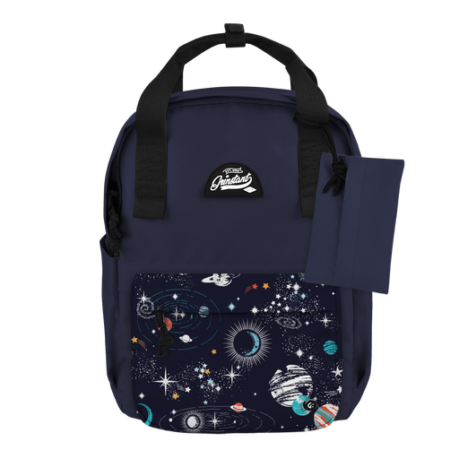 "CARA 13"" BACKPACK - ADVENTURE NAVY EDITION"