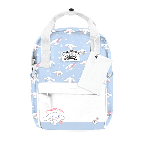 "CARA 13"" BACKPACK - SANRIO CINNAMOROLL OVERPRINT EDITION"