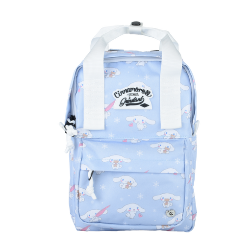 Sanrio Edition - CARA Mini Backpack in Cinnamoroll Overprint