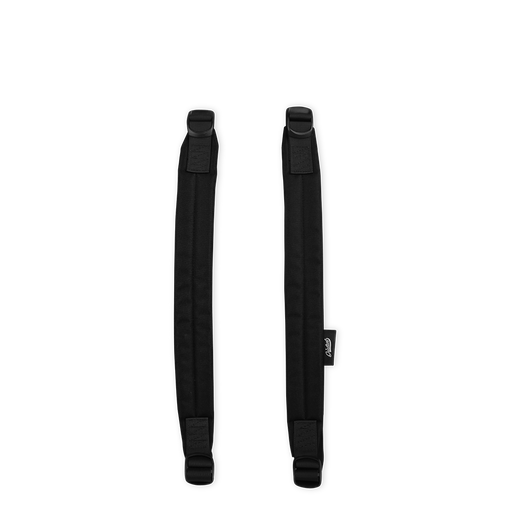 MONO Black Shoulder Straps