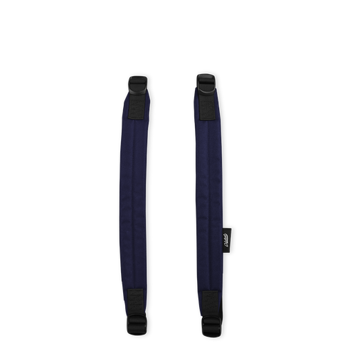 ADVENTURE Navy Blue Shoulder Straps