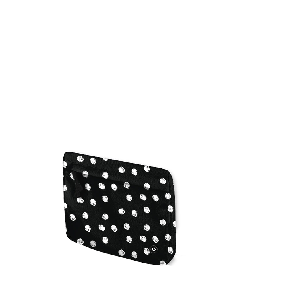 MONO White Dots Multi-Purpose Bag