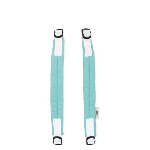 DREAMY Light Blue Shoulder Straps