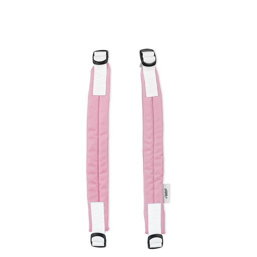 DREAMY Baby Pink Shoulder Straps
