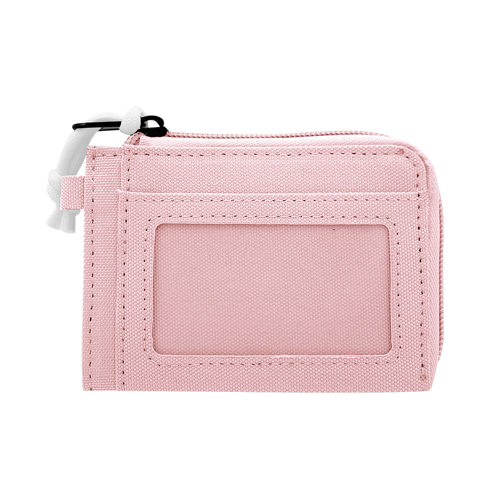 CARA Coins Wallet in DREAMY Baby Pink/Lavender Purple