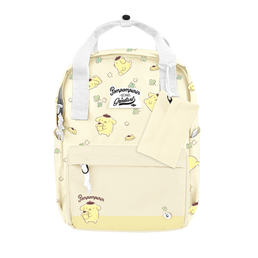 "CARA 13"" BACKPACK - SANRIO POMPOMPURIN OVERPRINT EDITION"
