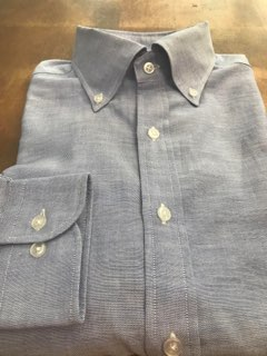 American Oxford Shirt