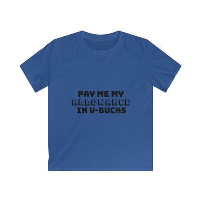 Urby Kids: Pay Me My Allowance Too