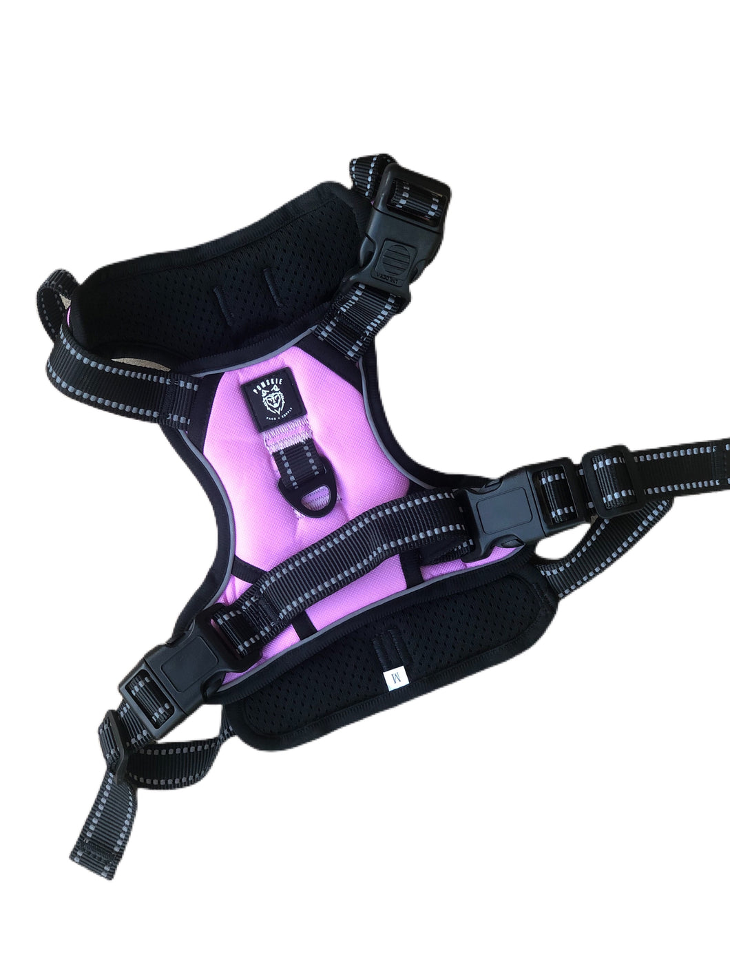 OG Pink Cooling Harness - Pomskie Pack Supply