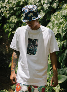 White East of Krakatoa T-Shirt