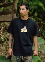 Black Deva States T-Shirt