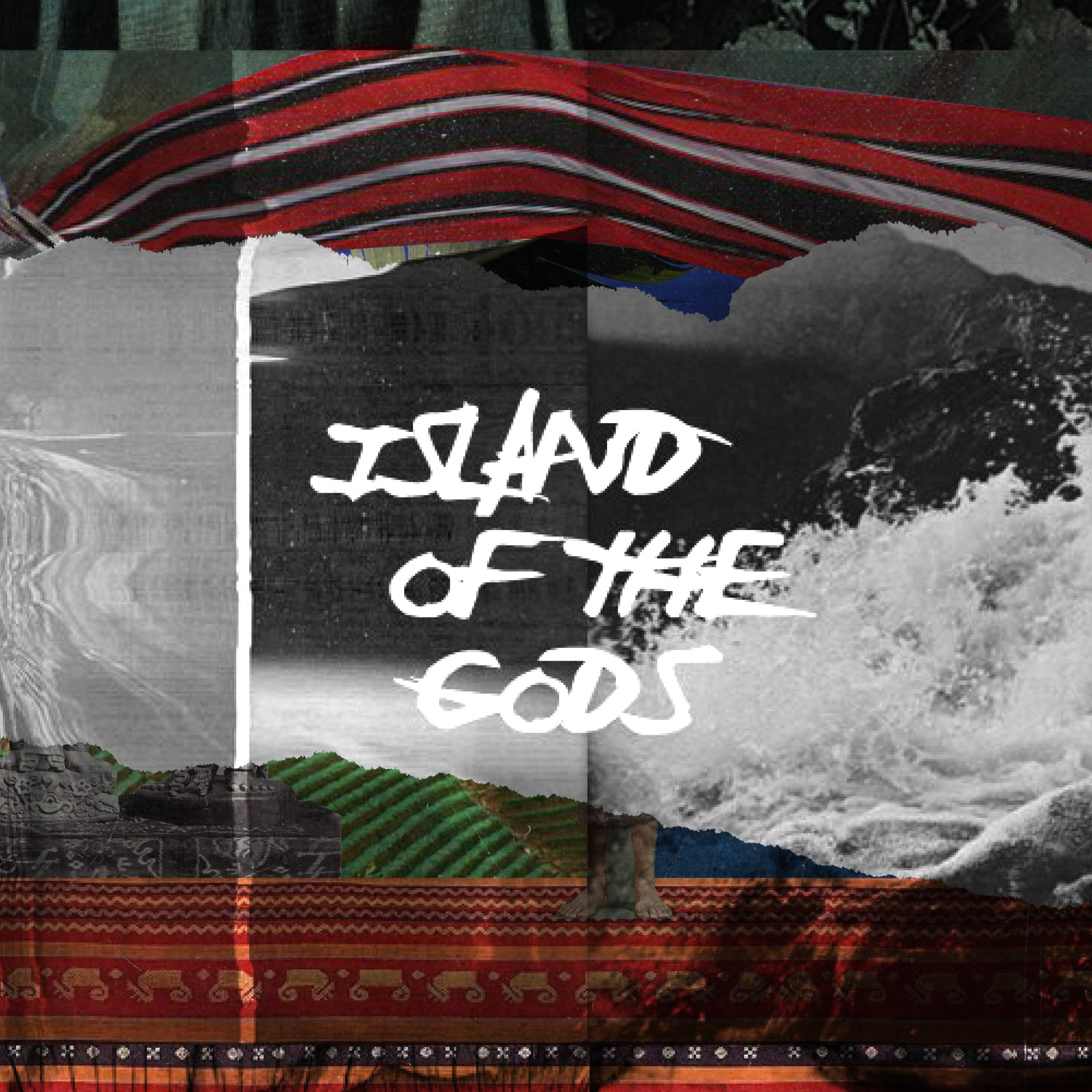 Island of The Gods