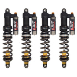 Polaris RZR S 1000 EXIT Shocks 2.2 X2 Series (2017-2019)