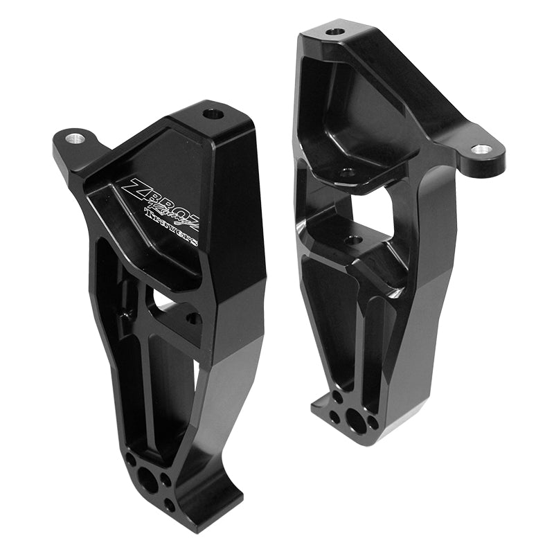 Polaris RMK AXYS Traverse Billet Offset Spindle Kit (2019-2020)