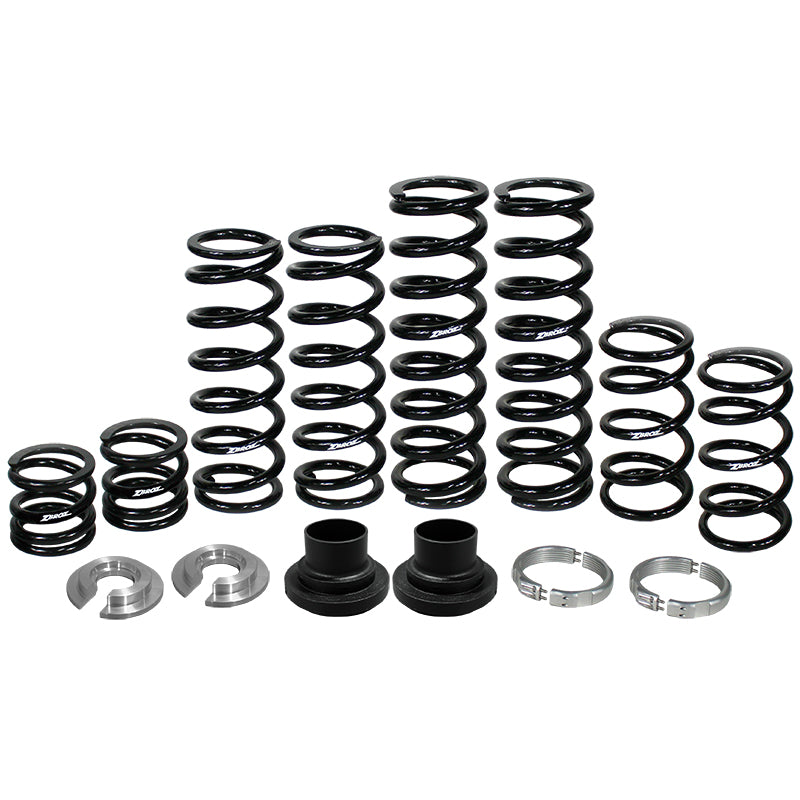 Polaris RZR XP 1000 Spring Kit for Walker Evans Needle Shocks (2014-2020)