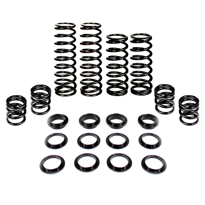 Polaris General 1000 Spring Kit for FOX 2.0 Podium QS3 Shocks (2015-2020)