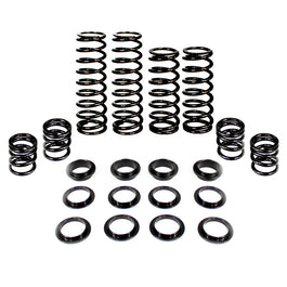 Polaris RZR S 1000 Spring Kit for FOX 2.0 Podium QS3 Shocks (2015-2020)