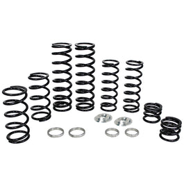 Polaris RZR XP Turbo Spring Kit for FOX IBP Shocks (2016-2020)
