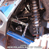 Polaris RZR RS1 Trailing Arm Kit (2018-2020)