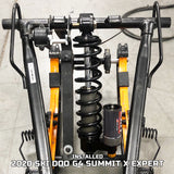 Ski Doo G4 Summit X EXPERT EXIT Shocks XO Center Shock (2020)