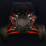 Polaris RZR XP 4 Turbo S HD Pro Max A-Arm Kit (2019-2021)