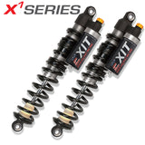 "Ski Doo G4 850 FREERIDE EXIT X1 38.5"" Ski Shocks (2018-2019)"