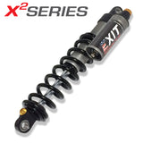 Arctic Cat Mountain Cat EXIT Shocks X2 Rear Shock (2018-2020)