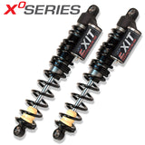 "Ski Doo Rev XM EXIT SHOCKS XO 38.5"" Ski Shocks (2012-2016)"