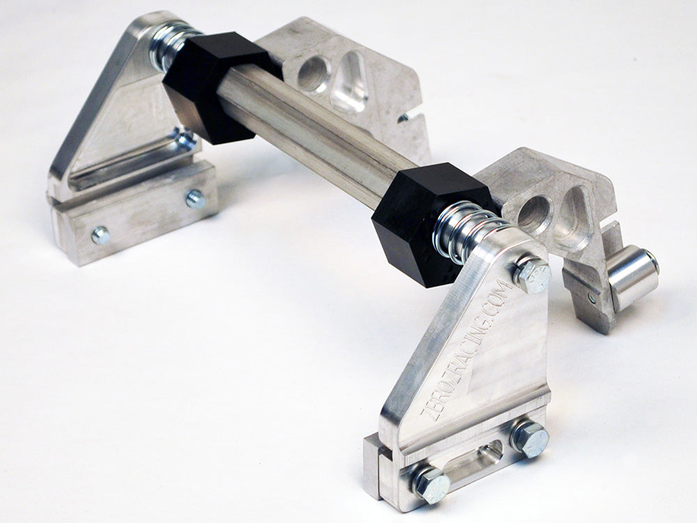 Polaris Pro RMK K.I.S.S. Coupling Bracket (2011-2015)