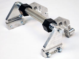Polaris RMK KHAOS K.I.S.S. Coupling Bracket (2020)