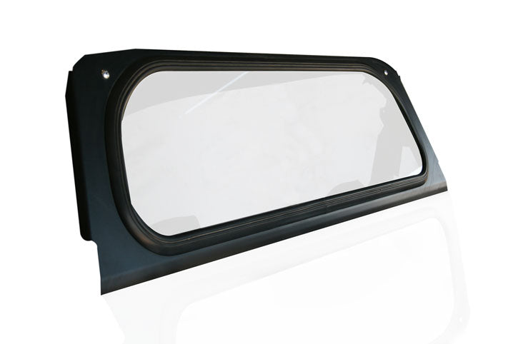 Ryfab Polaris RZR XP Windshield